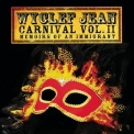 Wyclef Jean - Carnival Vol. II...Memoirs Of An Immigrant '2016