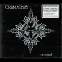 Crematory - Remind (CD1) '2001