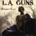 L.A. Guns - Hollywood Forever '2012