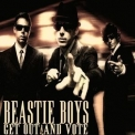Beastie Boys - Get Out And Vote '2008