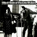 Ella Fitzgerald & Duke Ellington - Ella & Duke At The Cote D'azur '1966