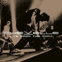 Chevelle - Live From The Road '2003