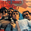 Ian & The Zodiacs - Locomotive '1994
