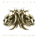 White Lion - Return Of The Pride '2008