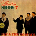 Ian & The Zodiacs - Star-club Show 7 '1963