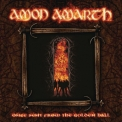 Amon Amarth - Once Sent From The Golden Hall (2CD) '2009