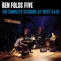 Ben Folds Five - The Complete Sessions At West 54th St '2018