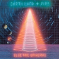 Earth, Wind & Fire - Electric Universe (Expanded Edition) [Hi-Res] '2016