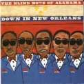 Blind Boys Of Alabama, The - Down In New Orleans '2007