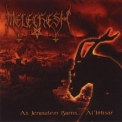 Melechesh - As Jerusalem Burns... Al'intisar '1996