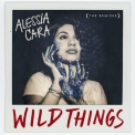 Alessia Cara - Wild Things (The Remixes) '2016