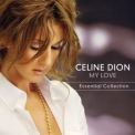 Celine Dion - My Love (CD1) '2008