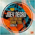 Joey Negro - Distorting Space Time (Remix EP) '2018