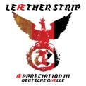 Leaether Strip - Aepreciation III - Deutsche Waelle [Hi-Res] '2018