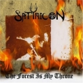 Satyricon - The Forest Is My Throne Yggdrasill '1995