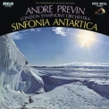 Andre Previn - Vaughan Williams: Sinfonia Antartica (Symphony No. 7) '2018