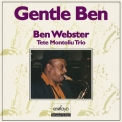 Ben Webster - Gentle Ben '2015