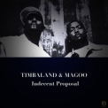 Timbaland - Indecent Proposal '2012