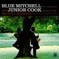 Blue Mitchell - Blue Mitchell & Junior Cook Quintet Sessions The Cup Bearers Junior's Cookin' '2013