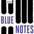 Duke Jordan - Blue Notes, Vol. 8 '2016