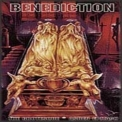 Benediction - The Grotesque / Ashen Epitaph MCD '1994