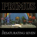 Primus - The Desaturating Seven '2017