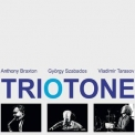 Anthony Braxton - Triotone '2017