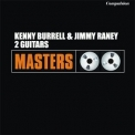Kenny Burrell - 2 Guitars '2013