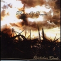 Throes Of Dawn - Quicksilver Clouds '2004