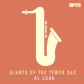Al Cohn - Giants Of The Tenor Sax '2017