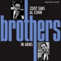 Zoot Sims - Brothers In Arms '2018