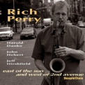 Rich Perry - East Of The Sun And West Of 2nd Avenue '2004