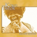 Koko Taylor - Deluxe Edition '2002