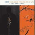Najee - Songs From The Key Of Life: A Tribute To Stevie Wonder '1995