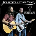 Jesse Stratton Band - Live In Wimberley '2019