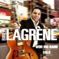 Bireli Lagrene - Wdr Big Band 'Djangology' Solo 'To Bi Or Not To Bi' (Live) '2006