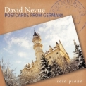 David Nevue - Postcards From Germany '2001