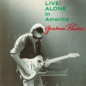 Graham Parker - Live! Alone In America '2015
