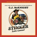 C.J. Mcknight - Stinker Lets Loose! '2019