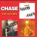 Chase - Chase / Ennea / Pure Music '2008