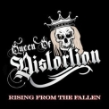Queen Of Distortion - Rising From The Fallen '2019