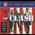Clash, The - Live At Shea Stadium (2008 Limited Deluxe Edition) '1982