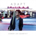 Conor Lee Quartet - Adapt '2019