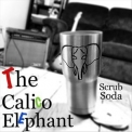 Calico Elephant, The - Scrub Soda '2019