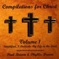 Paul Brown - Compilations For Christ, Vol. 1 '2017