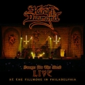 King Diamond - Songs For The Dead Live At The Fillmore In Philadelphia '2019