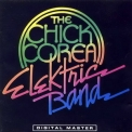 Chick Corea Elektric Band, The - The Chick Corea Elektric Band '1986