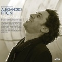 Alessandro Pitoni - In Love Again (Bacharach's Songs) [Hi-Res] '2017