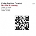 Emile Parisien Quartet - Double Screening  '2019