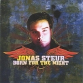 Jonas Steur - Born For The Night (CD1) '2007